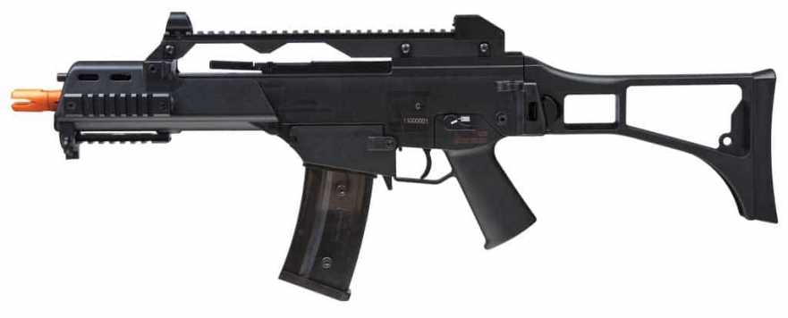 HK G36C - Competition - Black