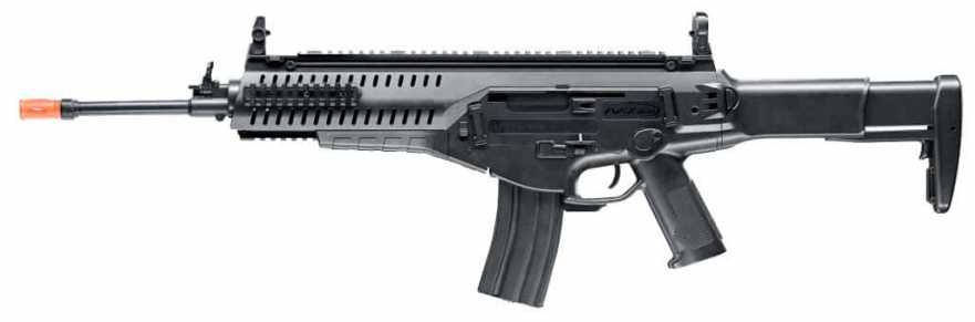Beretta ARX160 - Black - Elite