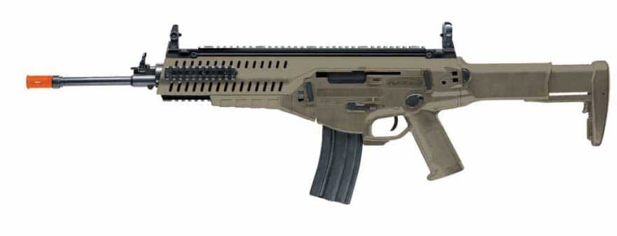 Beretta ARX160 - Dark Earth Brown (DEB)- Elite