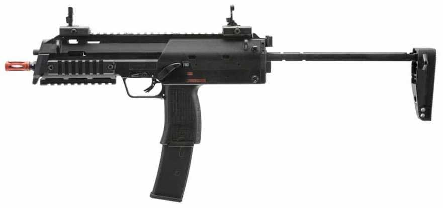 HK MP7 Navy GBB Airsoft Submachine Gun