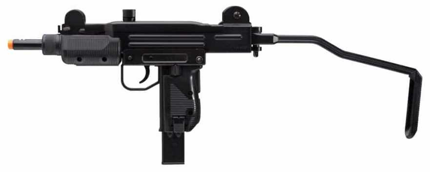 UZI CO2 Blowback - Black