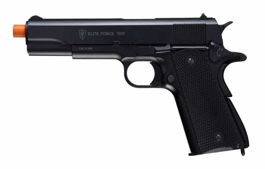 Elite Force 1911A1 - Black
