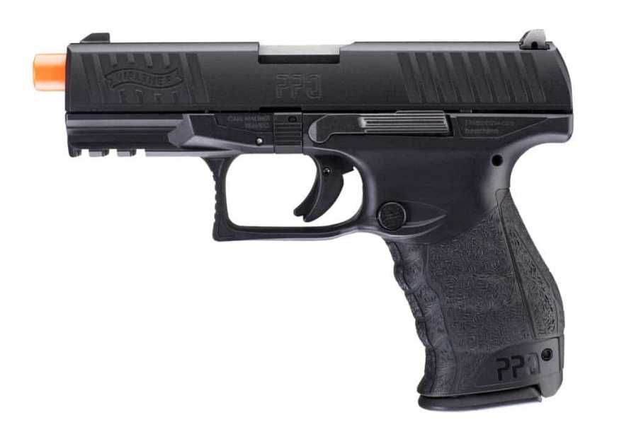 Walther PPQ GBB