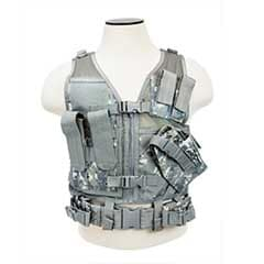 NC Star Tactical Childrens Vest