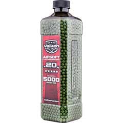 BBs - Valken Tactical 0.20g 5000ct Bottle