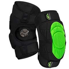 Elbow Pads - Eclipse HD Core