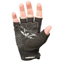 Valken Impact Half Finger Gloves