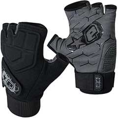 Planet Eclipse Distortion Gauntlet Gloves
