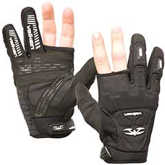 Valken Impact 2 Finger Gloves