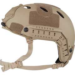 Helmet - Valken Tactical Airsoft ATH Helmet, Enhanced P