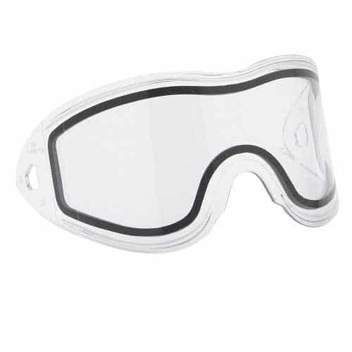 Empire Vents Replacement Lens - Clear