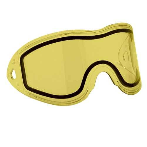 Empire Vents Replacement Lens - Yellow