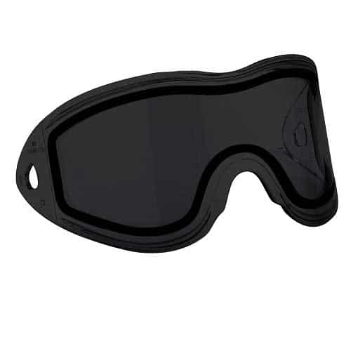 Empire Vents Replacement Lens - Ninja