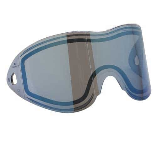 Empire Vents Replacement Lens - Blue Mirror