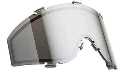 JT Spectra Lens Thermal - Clear