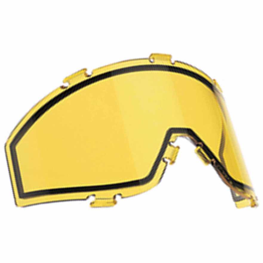 JT Spectra Lens Thermal - Yellow