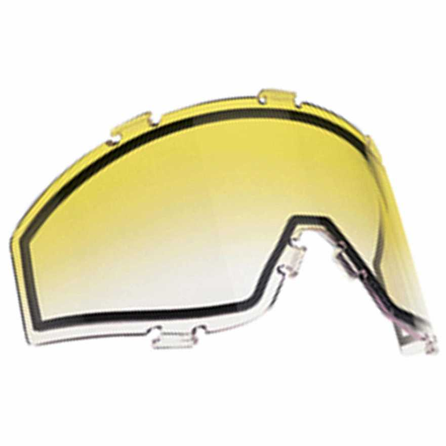 JT Spectra Lens Thermal - Fade Yellow