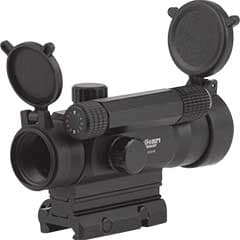 Optics - V Tactical Multi-Reticle Tactial Red Dot Sight 1x35MR