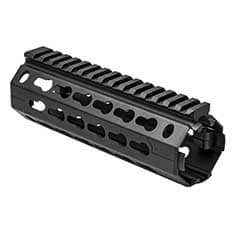 Rifle Accessory - NC Star Keymod Rail System Carbine